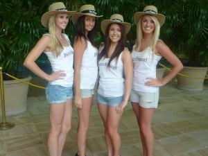 The partypoker108.com girls