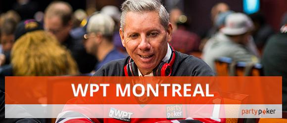 WPT Montreal