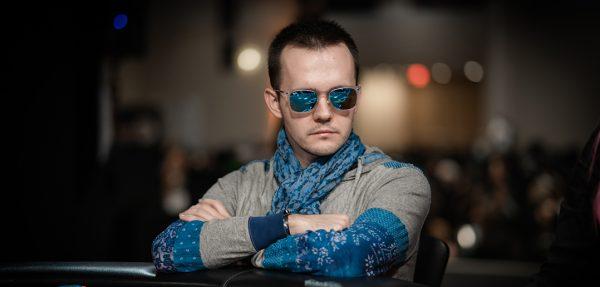 "Nikita ""Mikita"" Bodyakovskiy joins Team partypoker"