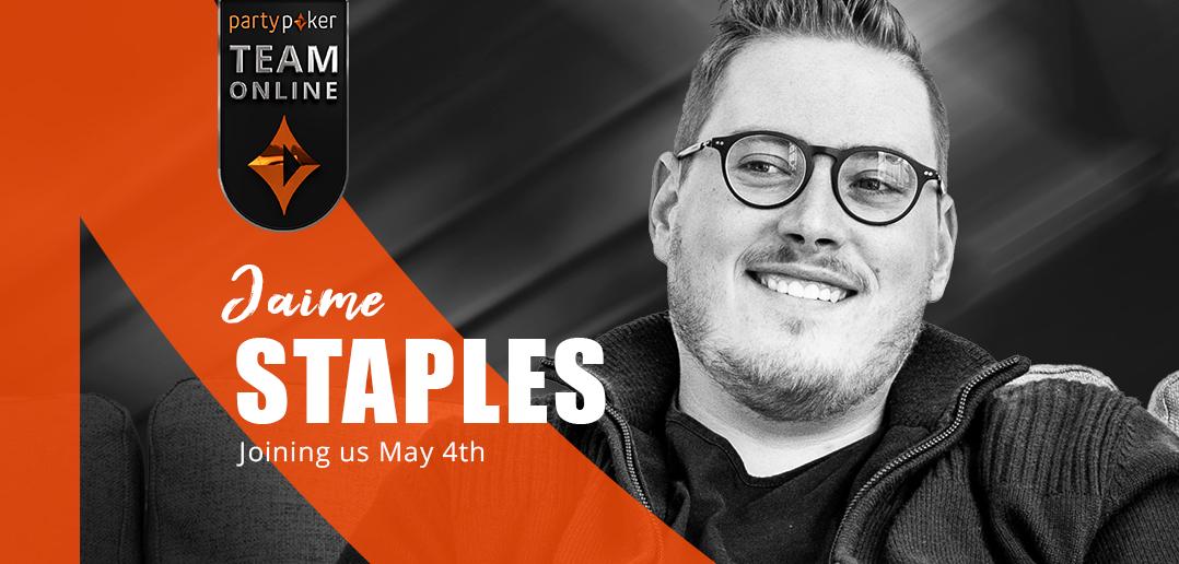 Jaime Staples