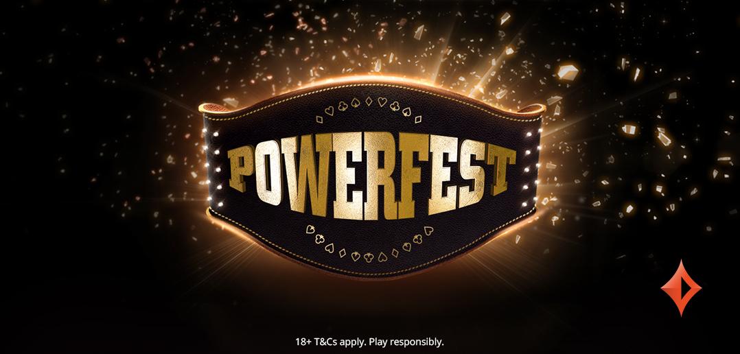 powerfest flagship series