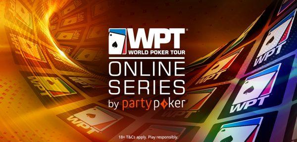 Sucesso retumbante, WPT Online distribuiu mais de $ 50 milhões em prêmios