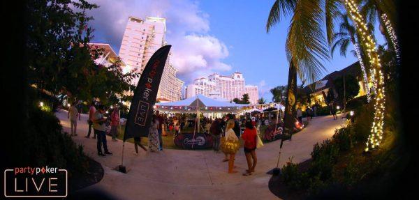 El Caribbean Poker Party fue pospuesto para el 2021