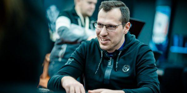 Martirosian es el Player of the Championship del WPT WOC