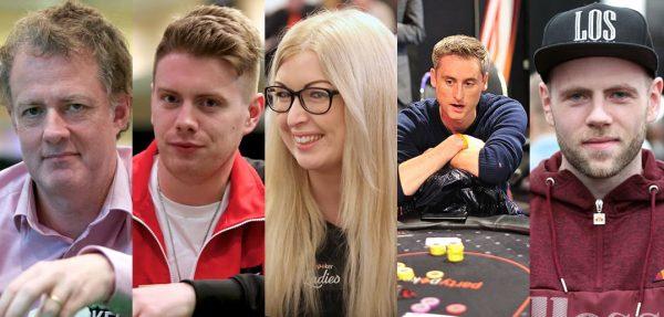 Fünf irischen Spieler, auf die während der Irish Poker Masters zu achten ist