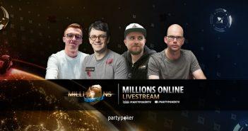 MILLIONS Online blog