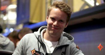 Joni Jouhkimainen wins the 2021 POWERFEST High Roller event