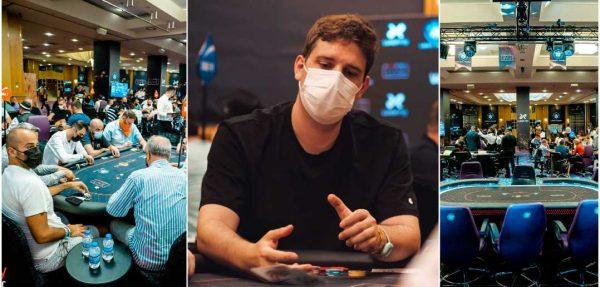 MILLIONS North Cyprus: con Zeros incluido, ¡volvió el poker en vivo!